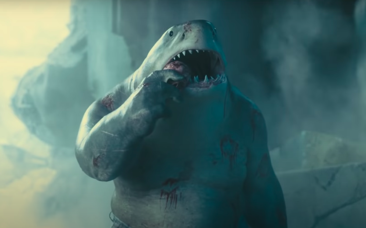 What The Hell Is Going On In The Suicide Squad Trailer