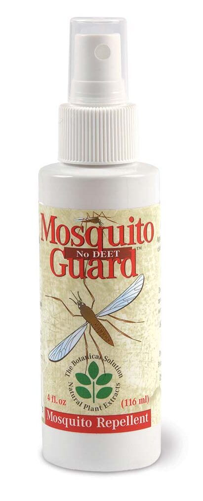 Mosquito Guard from Botanical Solutions